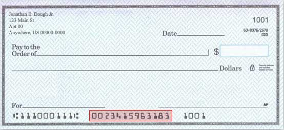 image regarding Us Bank Deposit Slip Printable identified as Transfer Direct® - Enroll By means of Send
